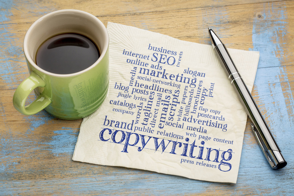 copywriting words