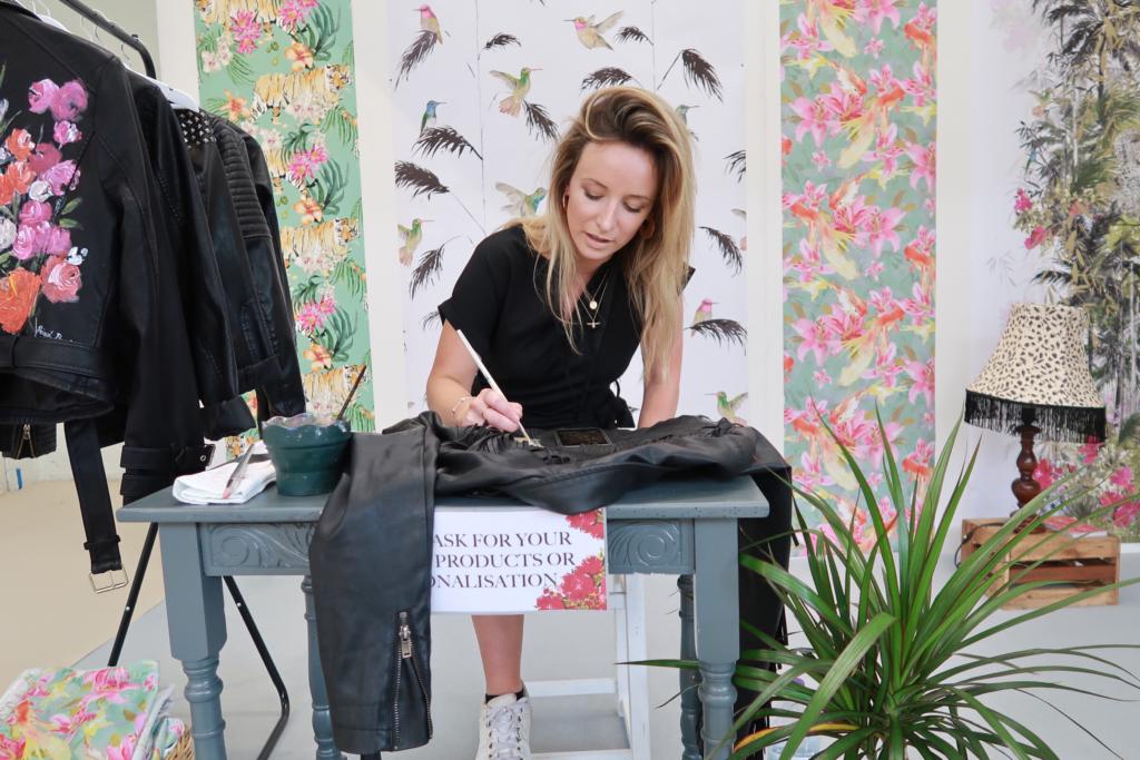 House & Garden Festival highlights Abigail Burden