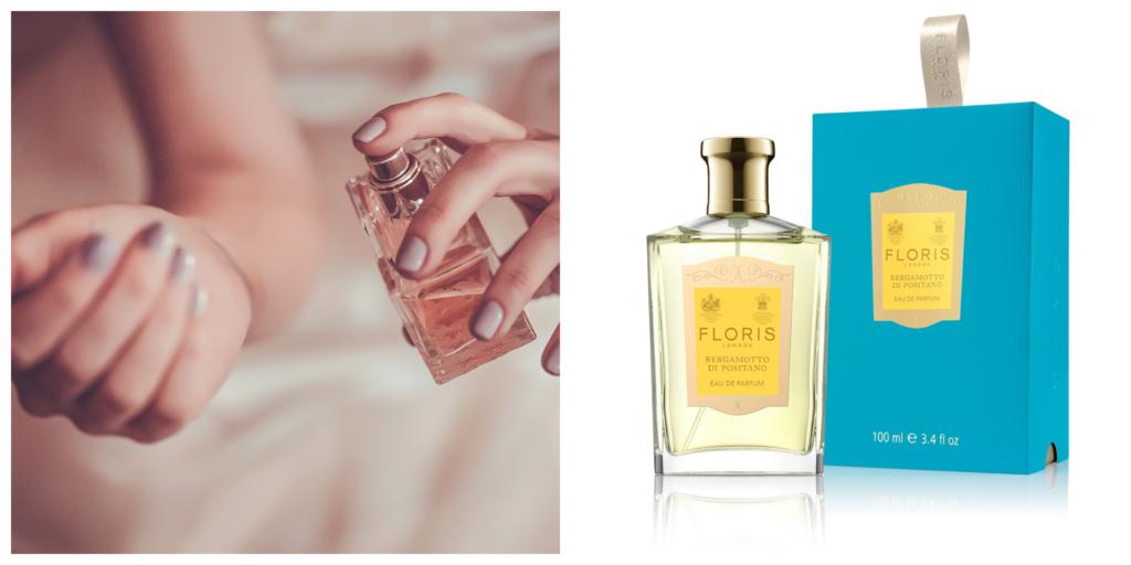 Summer perfumes: Floris London