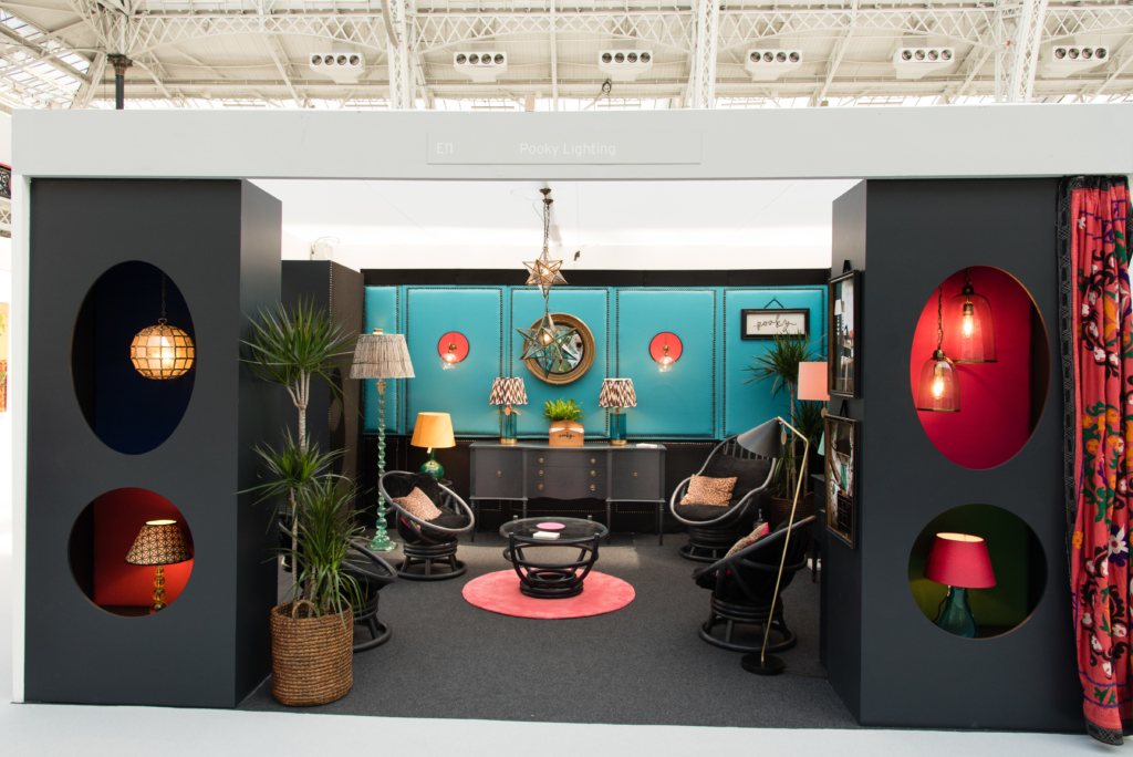 Competition to win tickets to 2018 Festival: House and Garden Festival Olympia London 2017