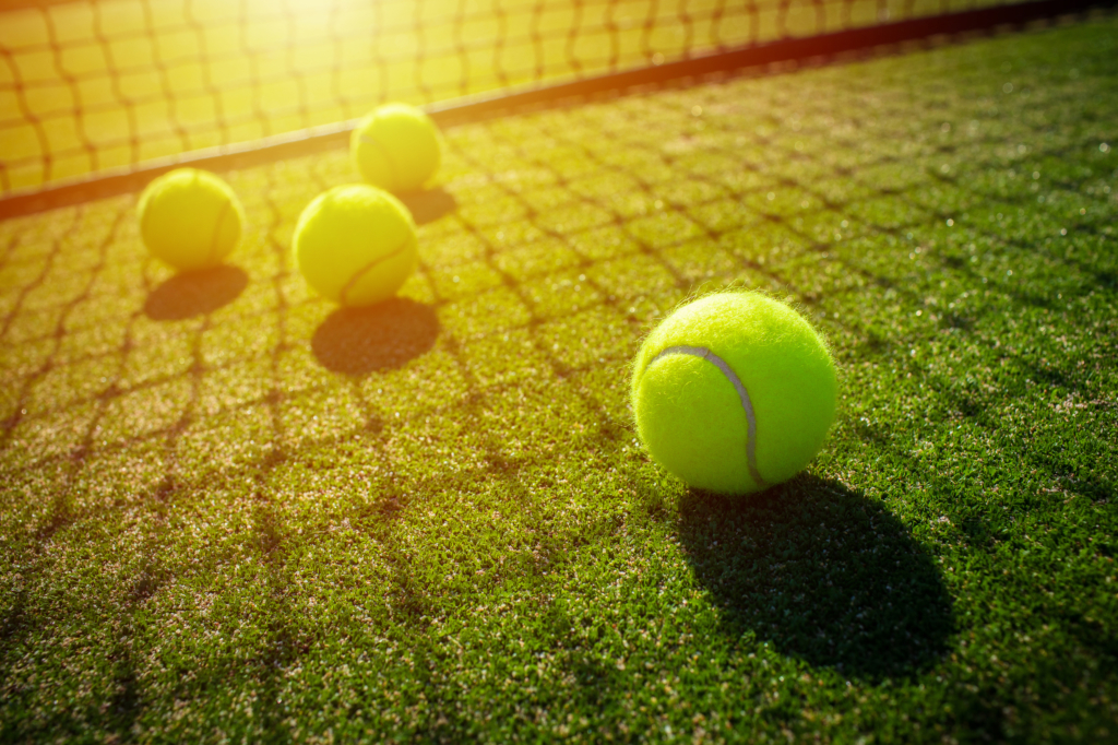 Discover The Benefits Of Playing Tennis This Summer For Fun Or For Sport