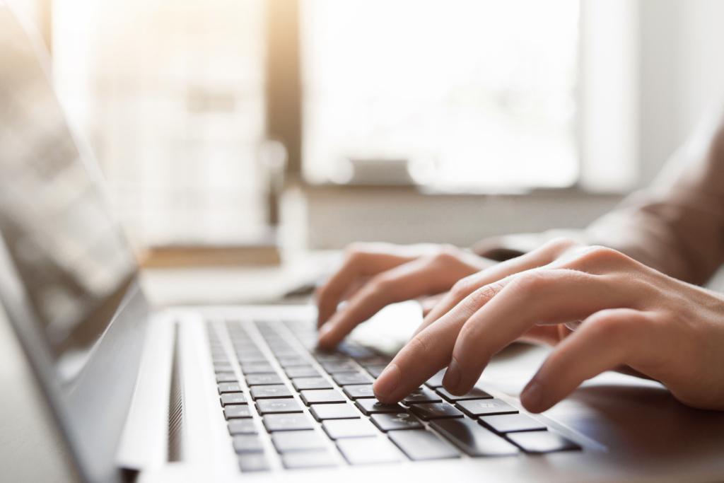 Good content: Blog creation