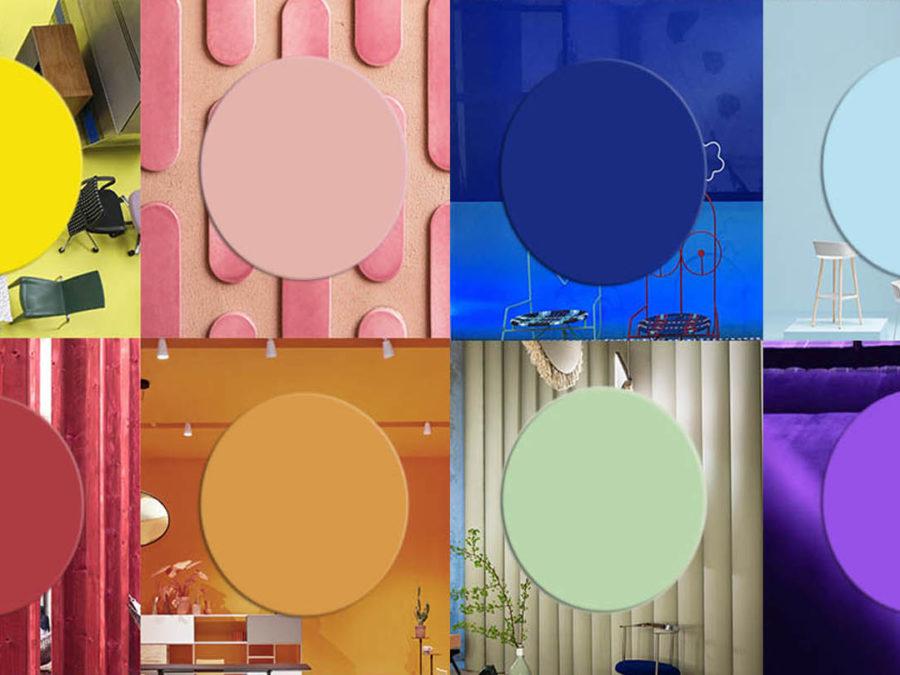 Julia Alexander interior designer trends 2019 - source Italian Bark