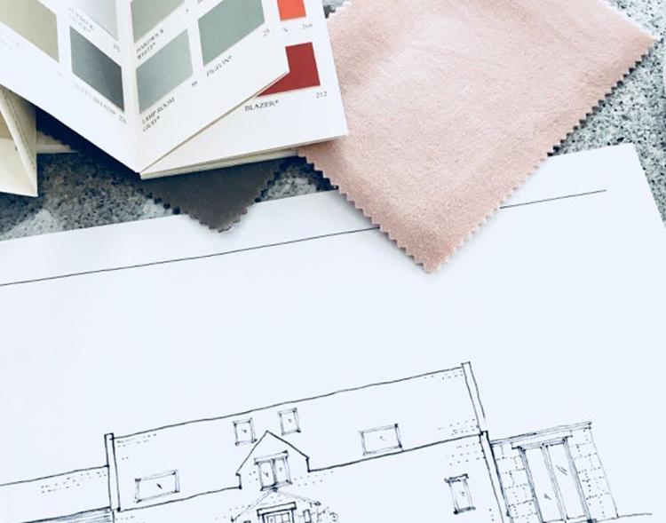 Julia Alexander interior designer top tips