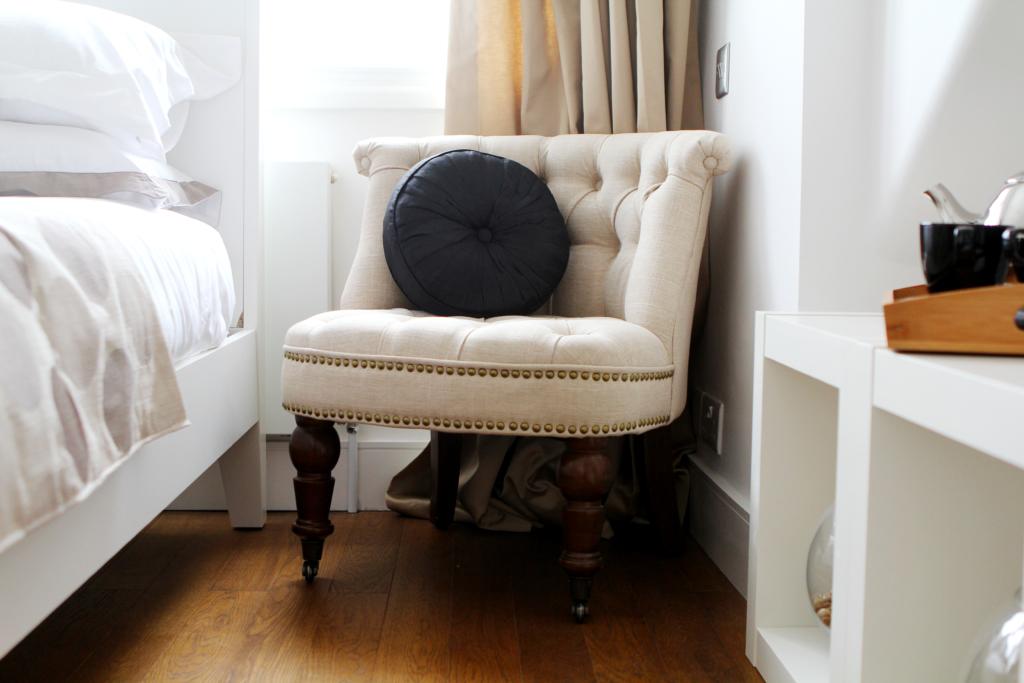 Julia Alexander interior designer decluttering advice