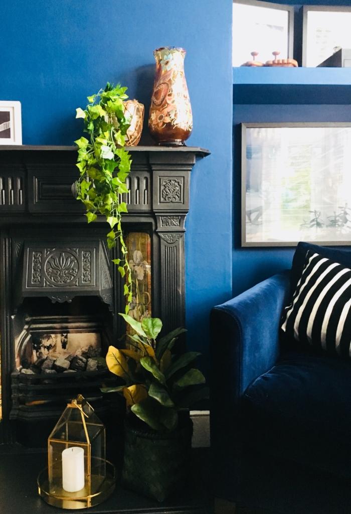 Julia Alexander interior designer design no nos