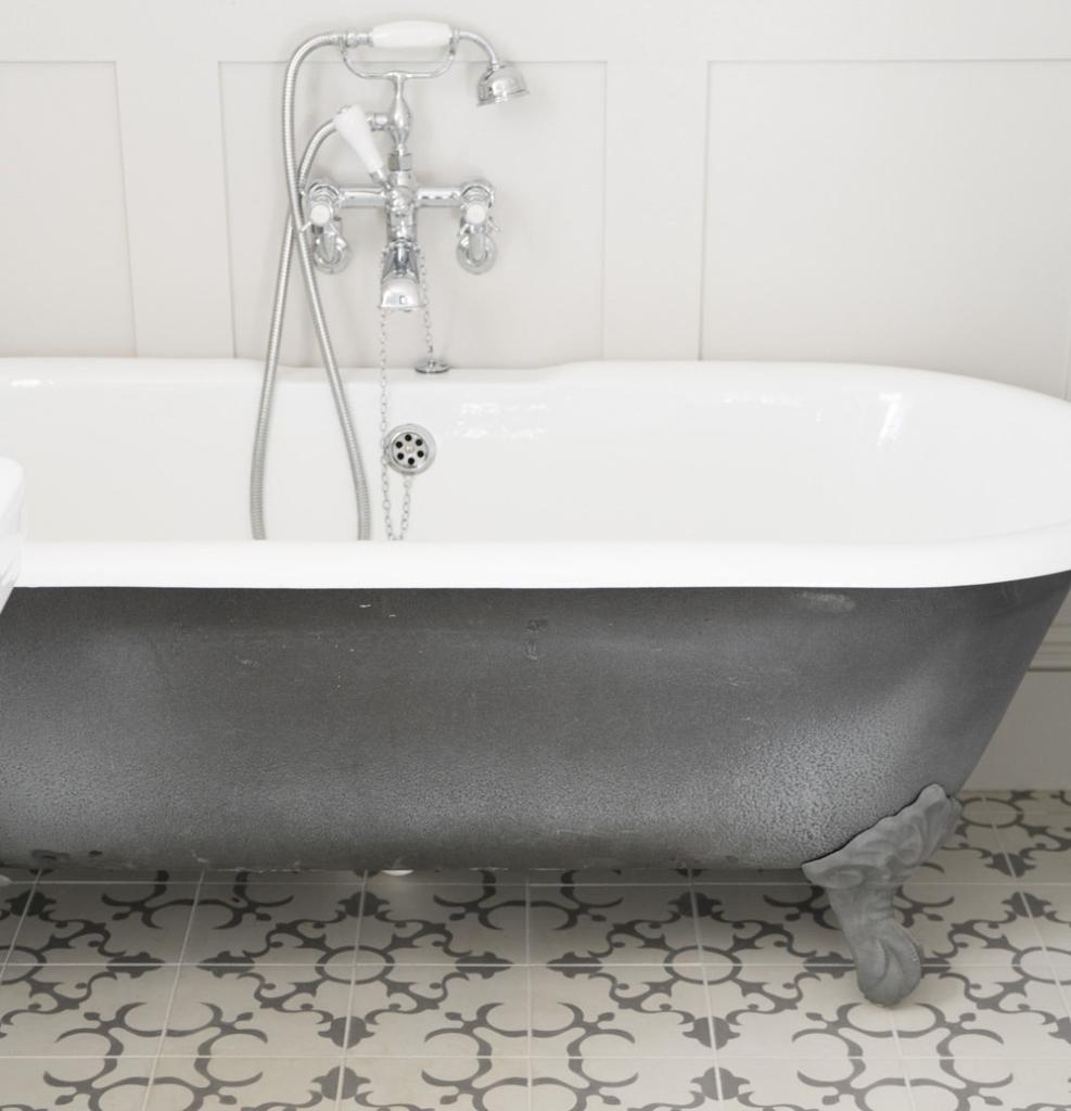 Tiles bathroom floor tiles example