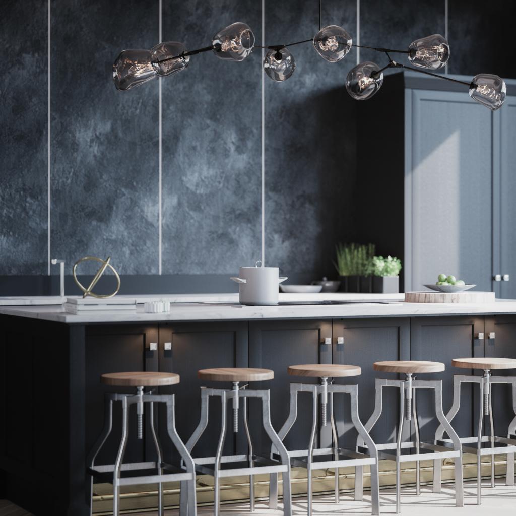 good builder modern kitchen design