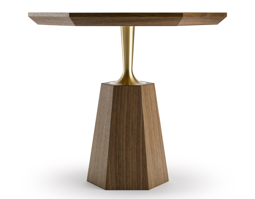 furniture maker Hex Occasional Table_Stuart Scott