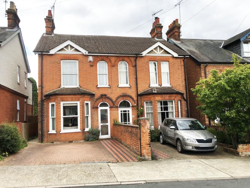 renovate a house House