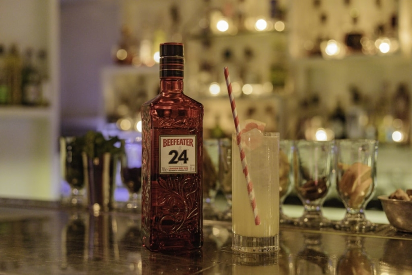 gin-tours-Beefeater-gin