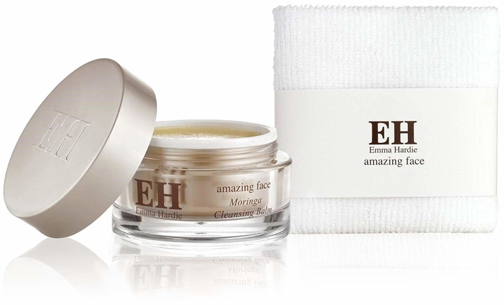 Beauty essentials Emma Hardie Cleansing Balm