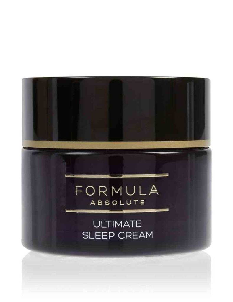 Beauty essentials M&S Sleeping Cream
