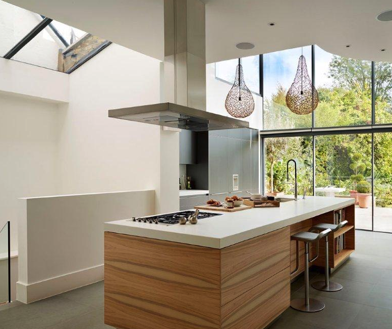 How to choose a kitchen Bulthaup kitchen Kitchen Architecture