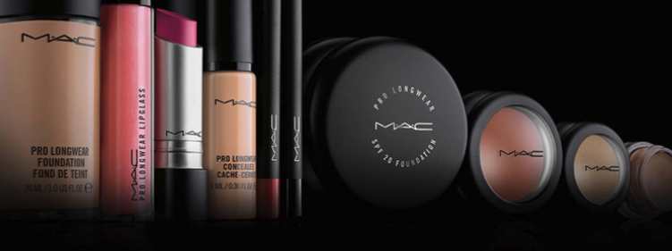 Beauty essentials MAC
