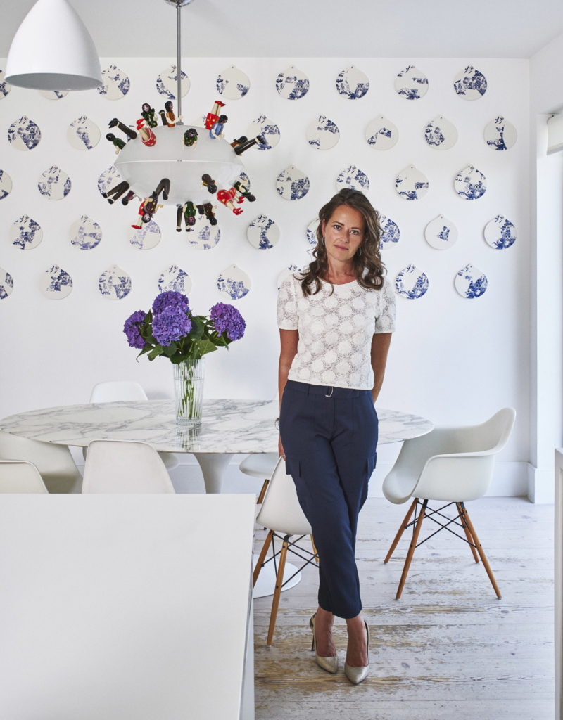 interior design Studio Suss owner Simone Suss