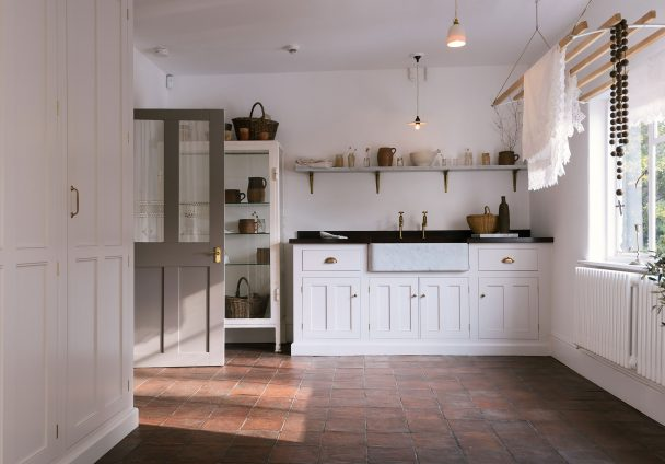 kitchen flooring Millhouse-Scullery Floors of Stone
