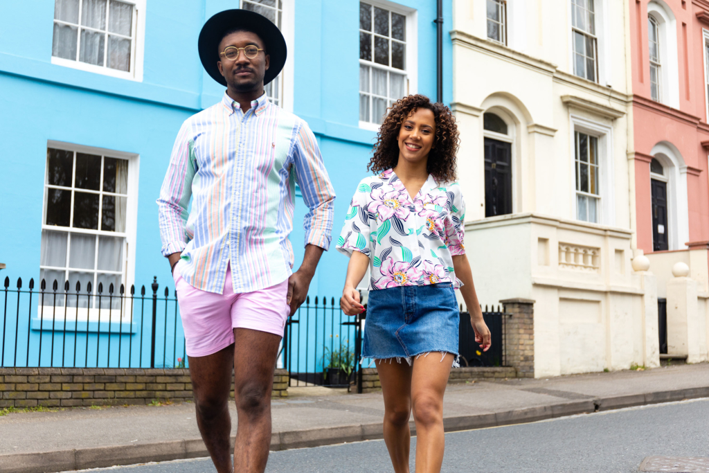women's fashion at Coes new season clothes