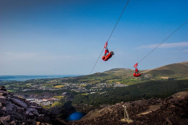 Wales holidays zip world gallery