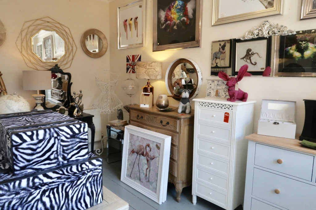 Storage units designer homeware The House In Town
