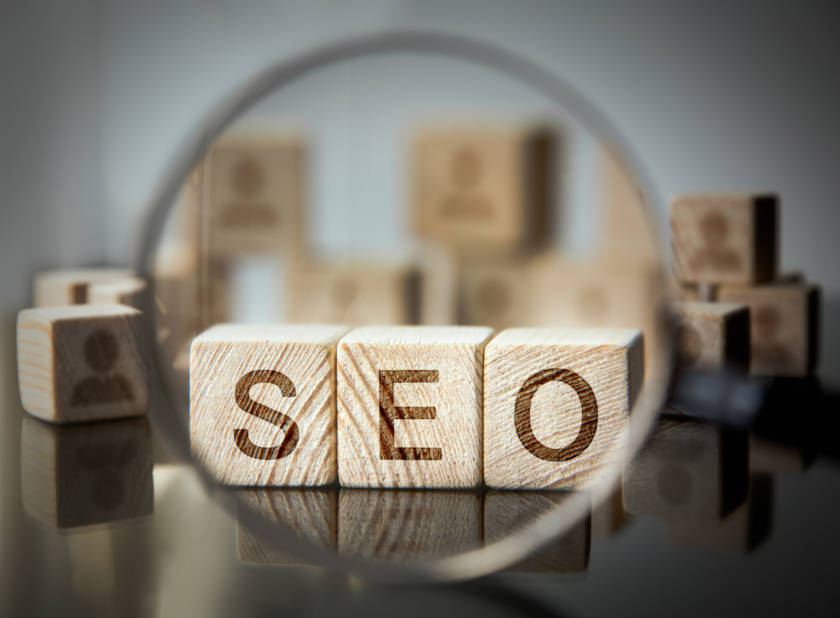 SEO building blocks how to improve SEO rankings