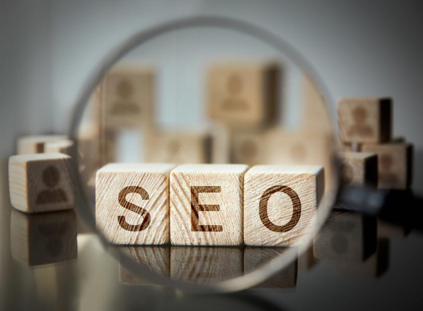 SEO building blocks how to improve SEO rankings