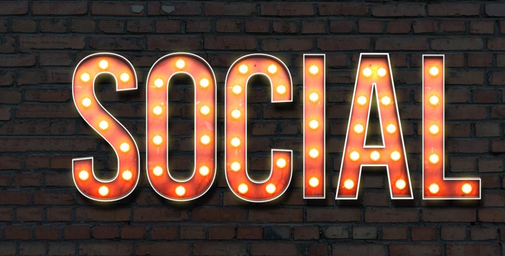 inbound marketing lightbulb social