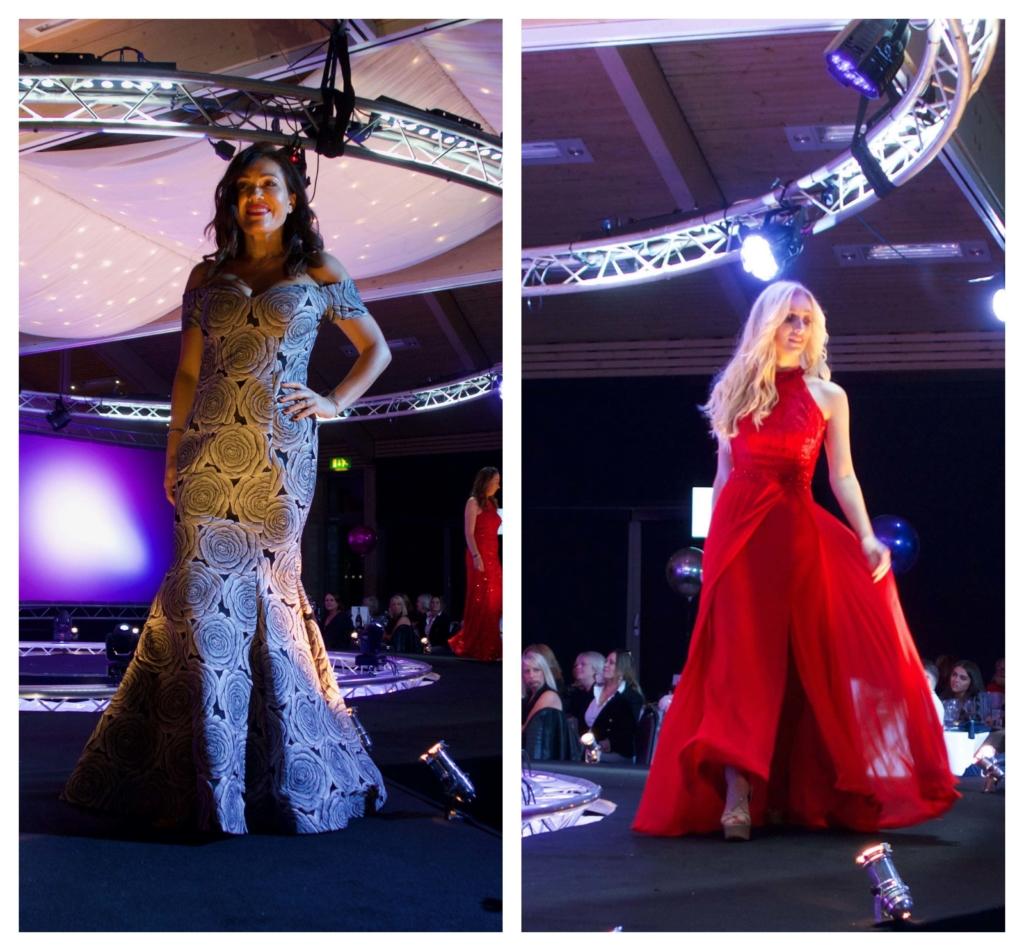 Simply Splendid fashion show