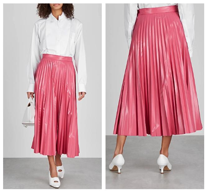 Fashion trends 2020 Harvey Nichols MM6 by Maison Margiela