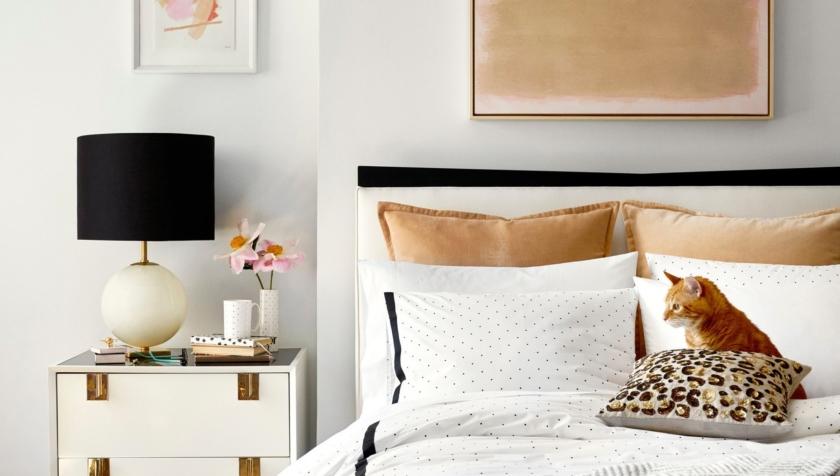 Luxdeco Elsie bedside table lamp