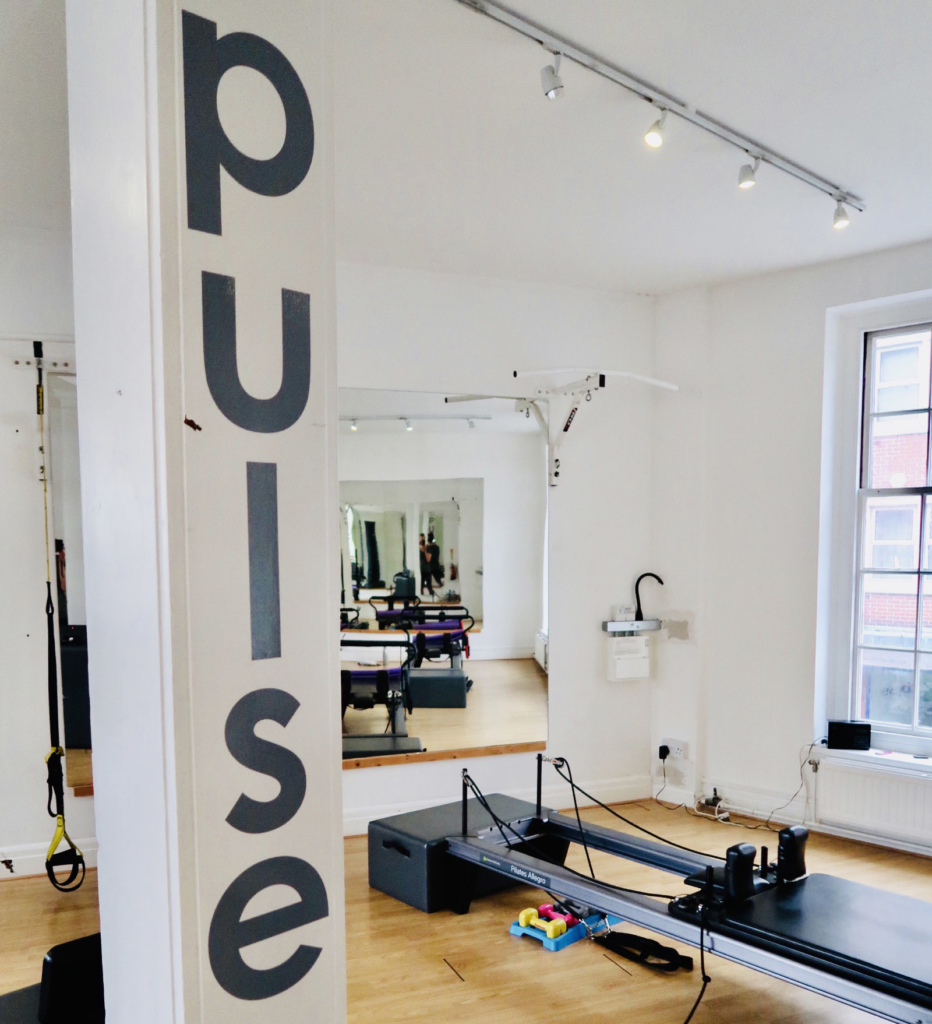 Pulse pilates gym to boost wellbeing in Ipswich