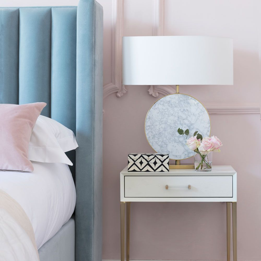 Valery table lamp Sweetpea and Willow